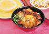 中華料理喜楽